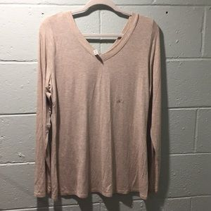 NWT Large maurices Tee